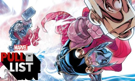 WAR OF THE REALMS Culminates in a Climactic Conclusion!