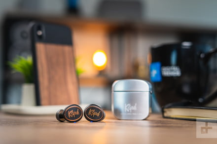 Klipsch T5 True Wireless vs. Apple AirPods: Battle of the buds