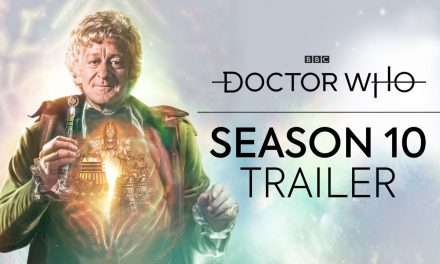 Season 10 Trailer | The Collection | Doctor Who