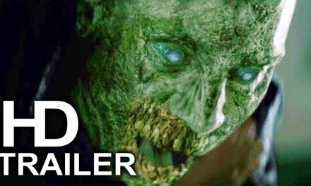 JACOB'S LADDER Trailer #1 NEW (2019) Thriller Movie HD