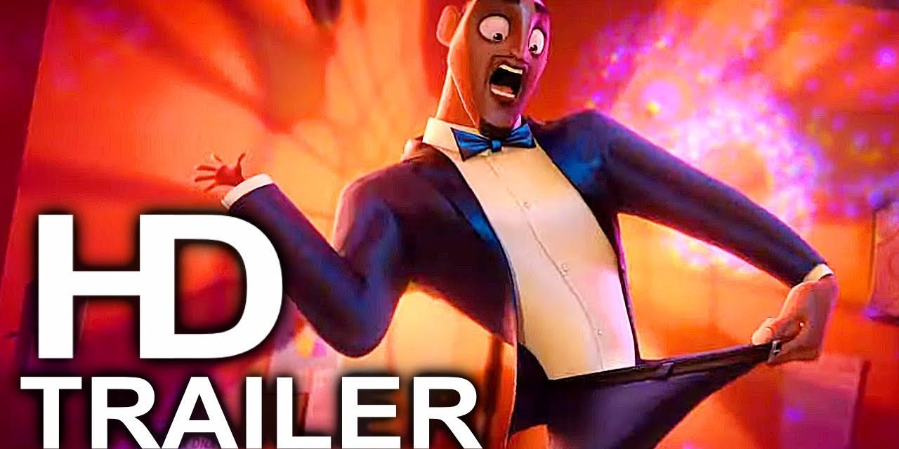 SPIES IN DISGUISE Trailer #2 NEW (2019) Will Smith, Tom Holland Animated Movie HD