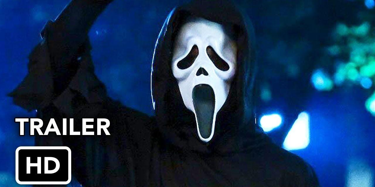m.a.s.k movie 2019 trailer Scream Season 3 Trailer 2 HD Movie Signature