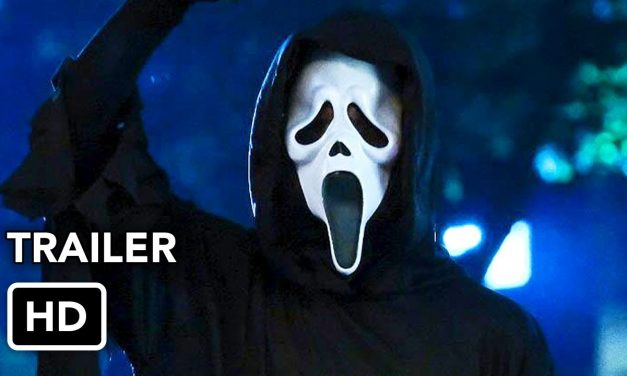Scream Season 3 Trailer #2 (HD)