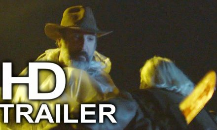 DEERSKIN Trailer #1 NEW (2019) Jean Dujardin, Adele Haenel Comedy Movie HD