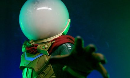 Mysterio from Spider-Man: Far From Home | Marvel Becoming