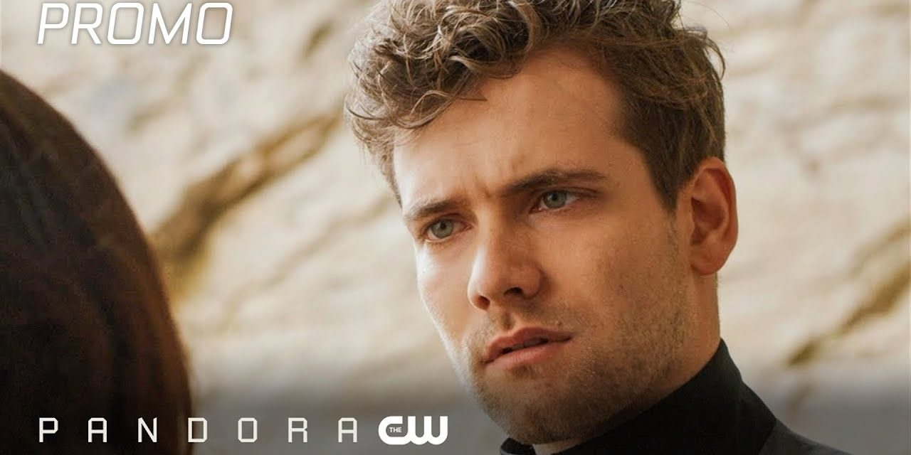 Pandora | Shelter From The Storm Promo | The CW