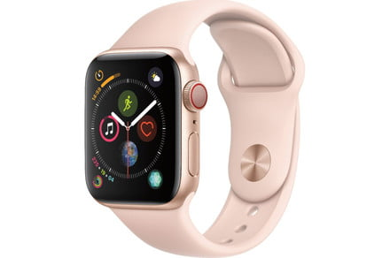 Best Buy's refurbished Apple Watch Series 4 GPS+Cellular is the best deal yet
