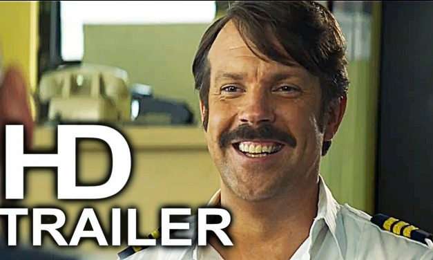 DRIVEN Trailer #1 NEW (2019) Lee Pace, Jason Sudeikis Action Movie HD