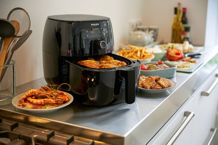 The best air fryers you can buy right now