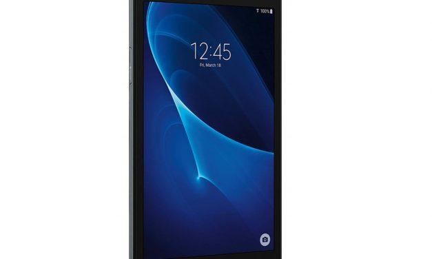 Walmart slashes $30 off the Samsung Galaxy Tab A 7-inch Wi-Fi tablet