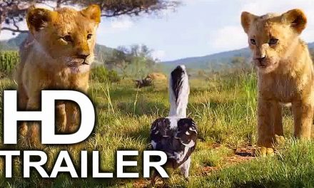 THE LION KING Simba & Nala Wedding Trailer (2019) Disney Live Action Movie HD