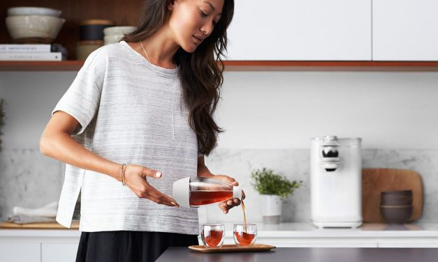 The best electric tea kettles