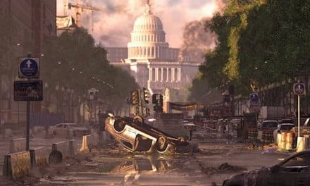 The best patriotic video games to play on the Fourth of July
