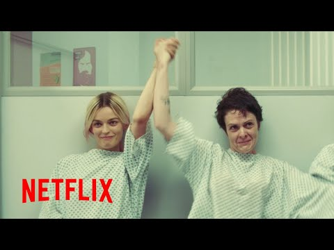 Sex Education Tackling Real Issues  – Maeve's Abortion Story | Netflix
