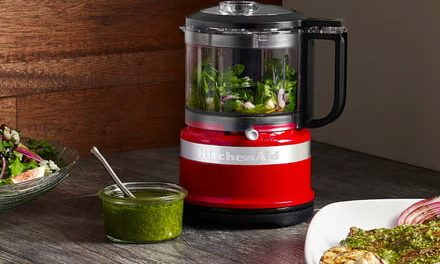 The best food processors for 2019
