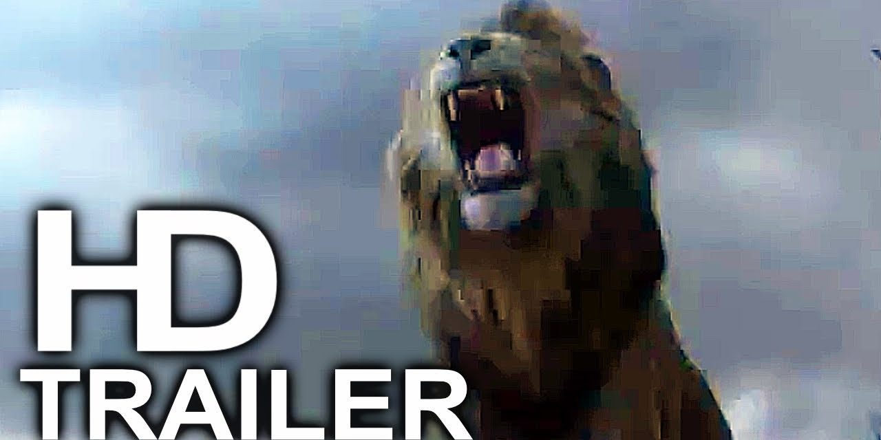 THE LION KING I Am Simba Son Of Mufasa Trailer NEW (2019) Disney Live Action Movie HD