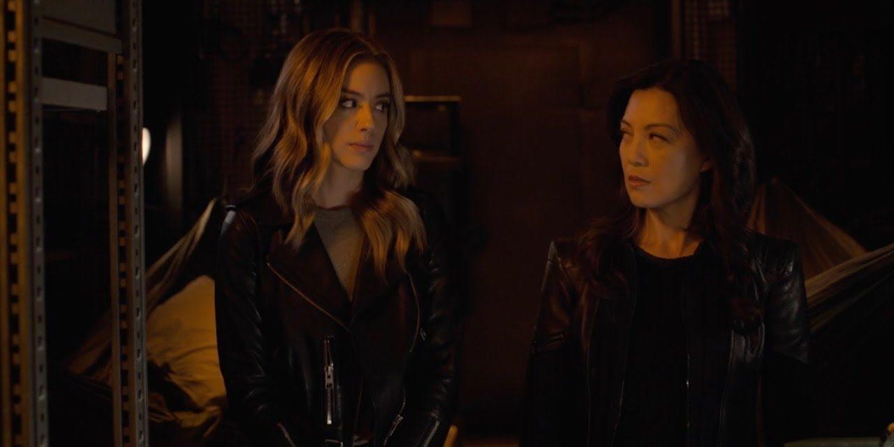 Marvel's Agents of S.H.I.E.L.D.   Season 6, Ep. 8 'Collision Course' Promo