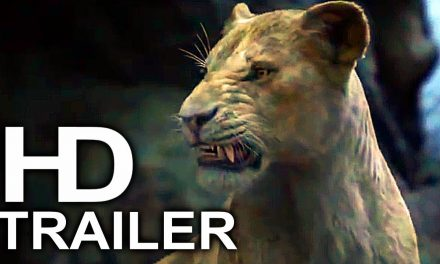 THE LION KING Scar Kills Mufasa Trailer (2019) Disney Live Action Movie HD