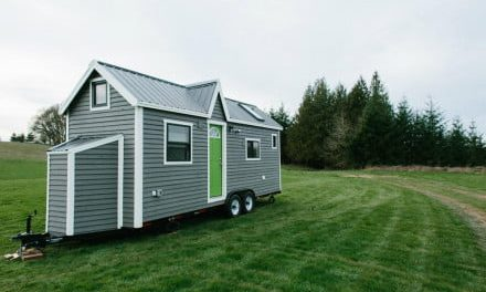 Best tiny houses you can rent