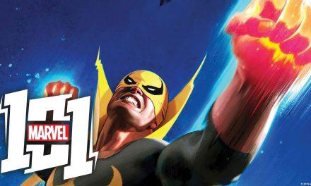 Iron Fist (Danny Rand) | Marvel 101