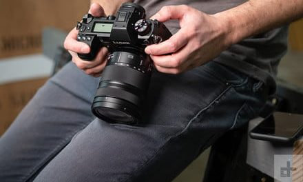 The best full-frame cameras for 2019, from DSLR to mirrorless
