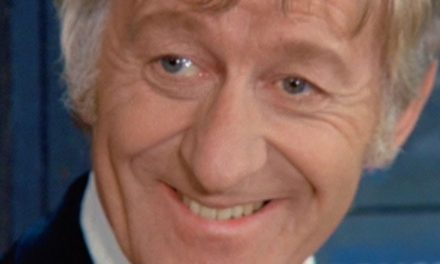 Remembering Jon Pertwee: A Conversation With Sean | Doctor Who