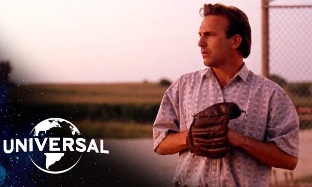 """Field of Dreams 