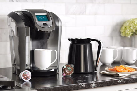 The best Keurig coffee makers of 2019