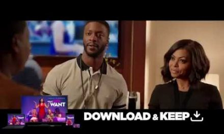 What Men Want | Download & Keep now | Paramount Pictures UK