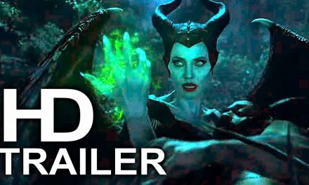 MALEFICENT 2 MISTRESS OF EVIL Trailer #2 NEW (2019) Angelina Jolie Fantasy Movie HD