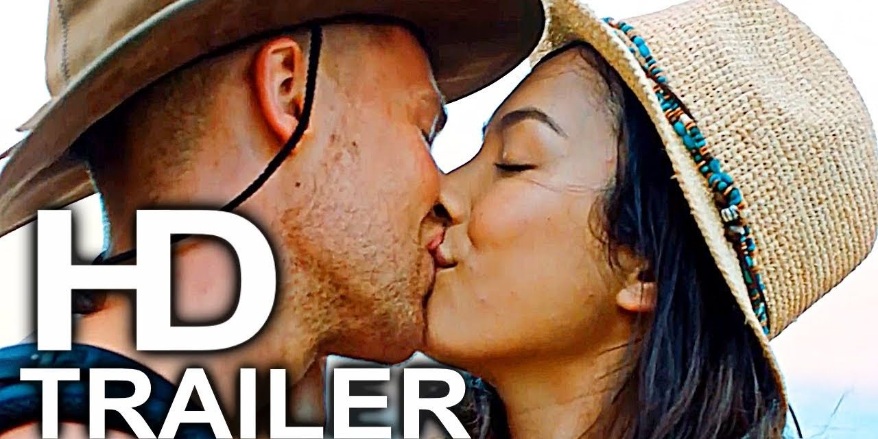 THE NAKED WANDERER Trailer #1 NEW (2019) John Cleese Comedy Romance Movie HD