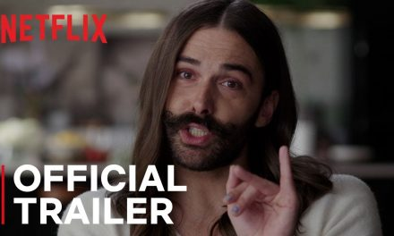 Queer Eye: Season 4 | Official Trailer | Netflix
