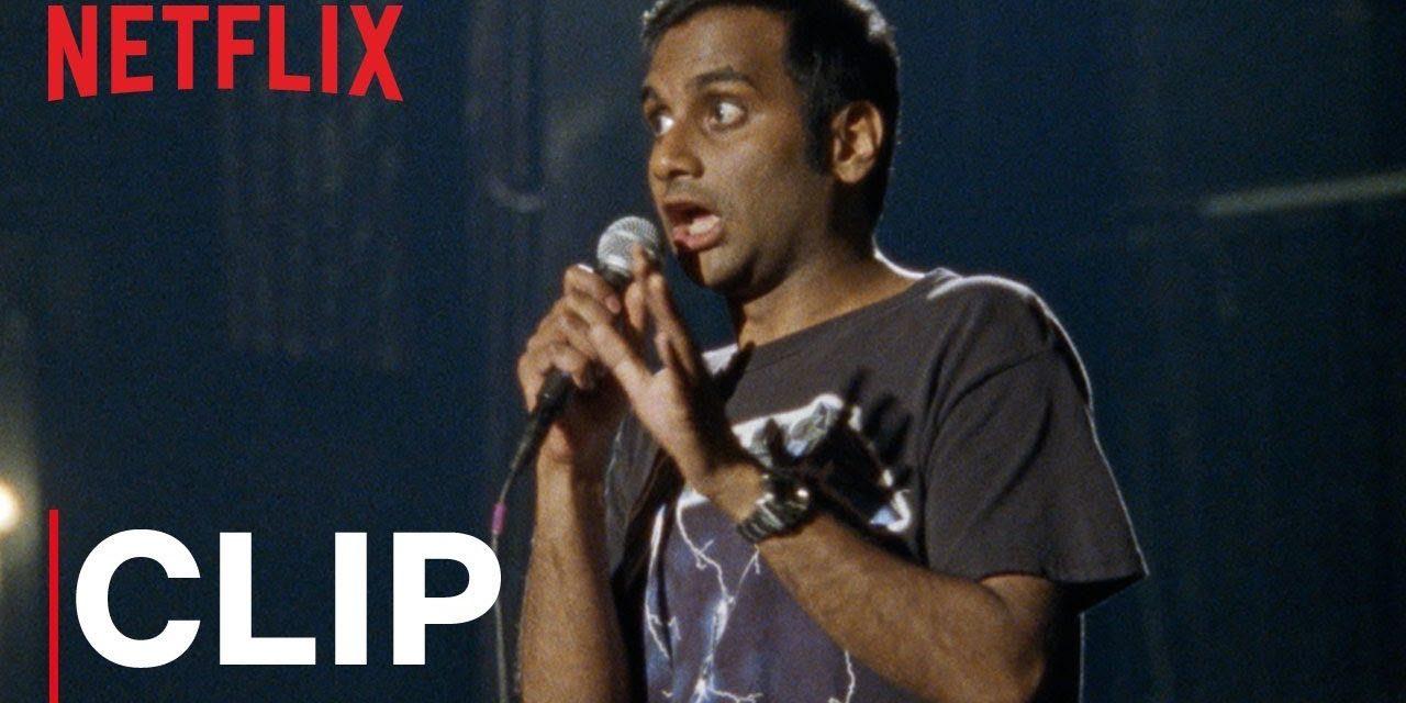 White People Love Crazy Rich Asians | Aziz Ansari: Right Now | Netflix