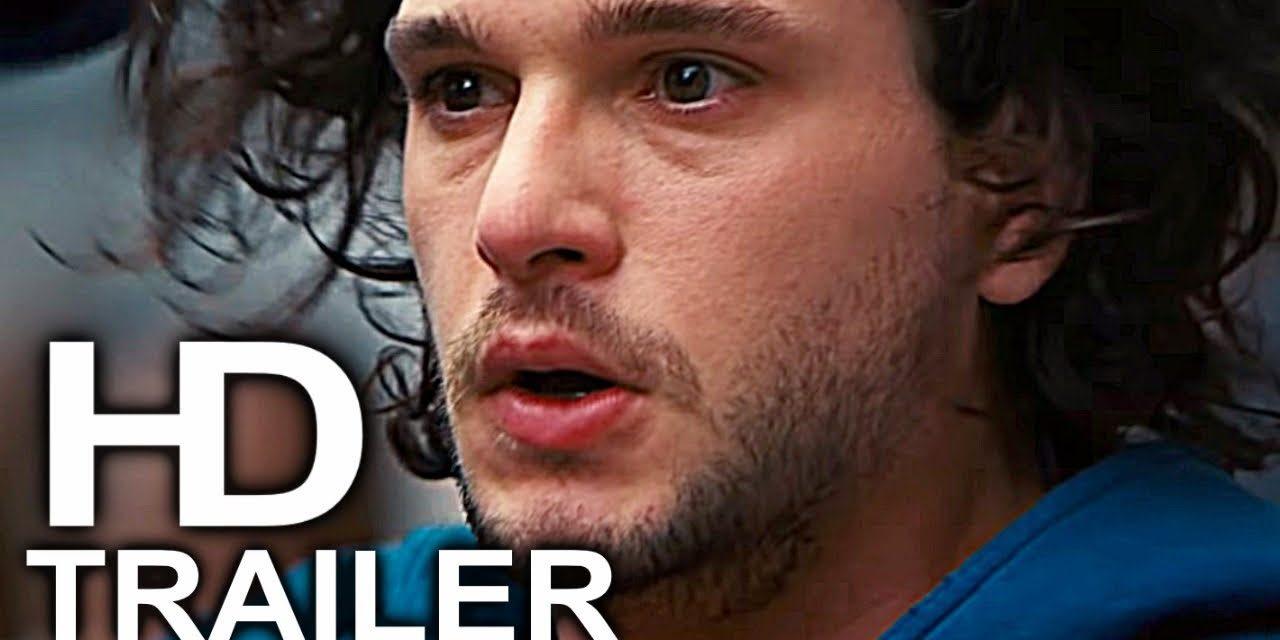 THE DEATH AND LIFE OF JOHN F. DONOVAN Trailer #1 NEW (2019) Natalie Portman, Kit Harington Movie HD