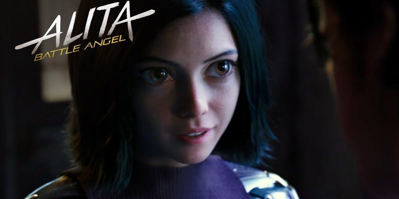 Alita: Battle Angel | Born | 20th Century FOX