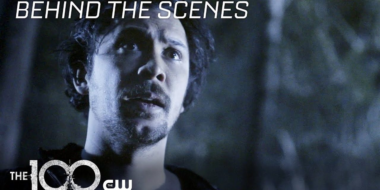 The 100   Inside: What You Take With You   The CW