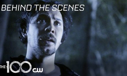 The 100 | Inside: What You Take With You | The CW