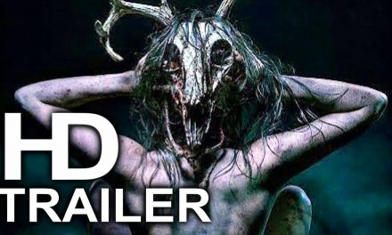 THE WRETCHED Trailer #1 NEW (2019) Witch Monster Horror Movie HD
