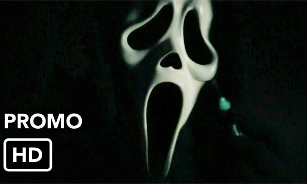 """Scream 3×03 """"The Man Behind the Mask"""" / 3×04 """"Ports in the Storm"""" Promo (HD) Night 2"""
