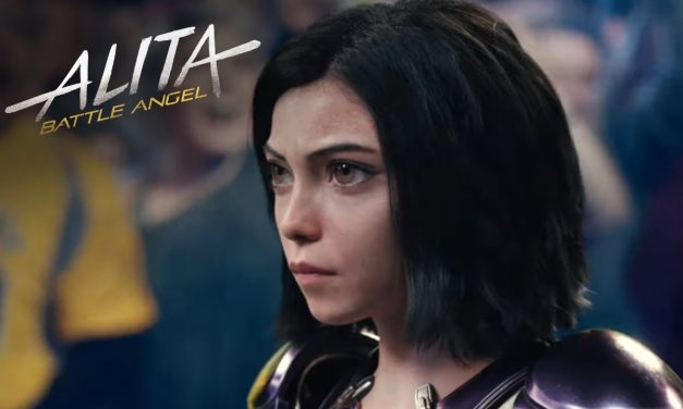 Alita: Battle Angel | Chant | 20th Century FOX