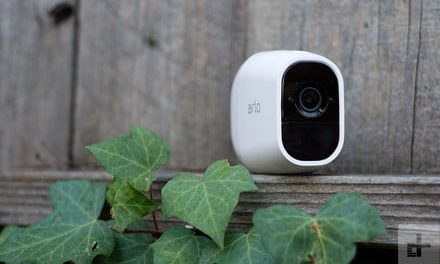 The Arlo Pro 2 security camera system gets a showstopping 58% price cut