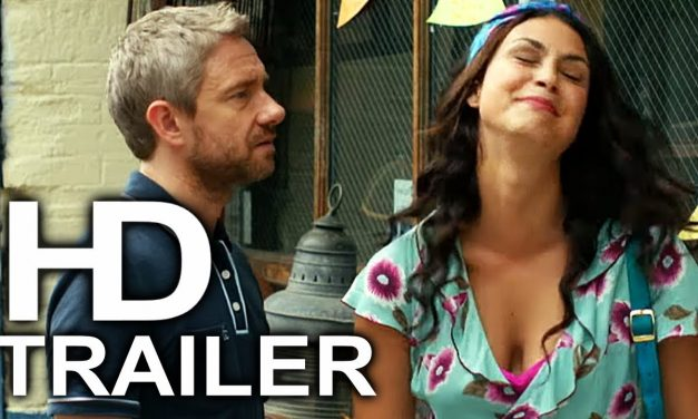 ODE TO JOY Trailer #1 NEW (2019) Martin Freeman, Morena Baccarin Comedy Movie HD