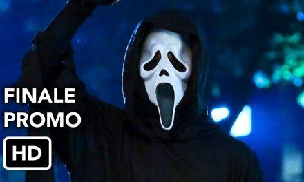"""Scream 3×05 """"Blindspots"""" / 3×06 """"Endgame"""" Promo (HD) Season Finale"""