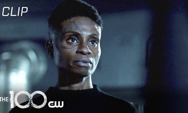 The 100 | What You Take With You: Quick Cut | The CW