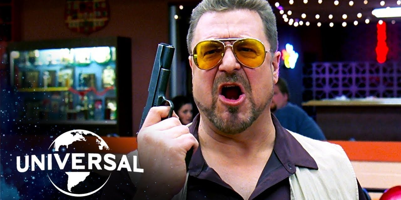 """The Big Lebowski 