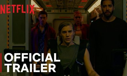 Another Life – Katee Sackhoff | Official Trailer | Netflix