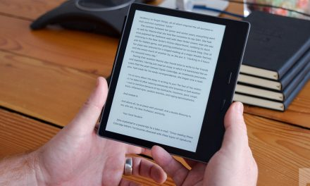 Amazon Kindle Oasis vs. Kindle Paperwhite: Which ebook reader is best for you?