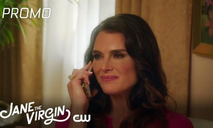 Jane The Virgin | Chapter Ninety-Seven Promo | The CW