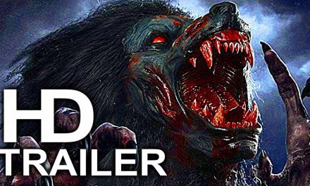 CARNIVORE WEREWOLF OF LONDON Trailer #1 NEW (2019) Monster Horror Movie HD