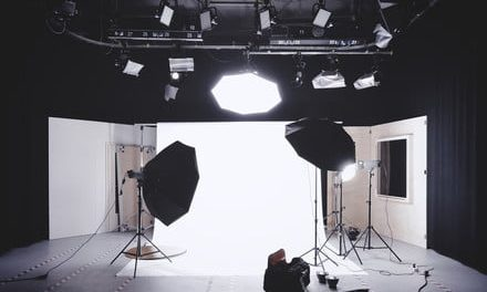 The best photography lighting for 2019, from speedlights to studio strobes